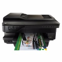Printer HP A3 Officejet OJ 7612 Wide Format All In One