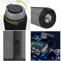 Speaker Bluetooth Vioson D6 Model Botol