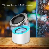 Speaker Bluetooth Led Vioson i3