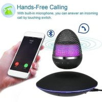 Speaker Bluetooth Magic Magnetic Floating UFO
