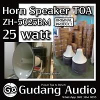 Harga horn speaker toa zh | Pembandingharga.com