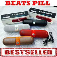 Harga speaker bluetooth beats pill | Pembandingharga.com