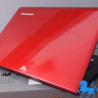 Laptop Lenovo G4080 Core I3 Haswell Ram4gb Hdd500Gb Bekas