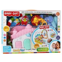 BABY GIFT LOVELY PIANO PLAYMAT