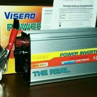 Harga Inverter 1000 Watt Travelbon.com
