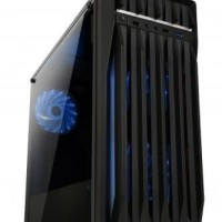 PC Rakitan Lengkap Core i5 24000/DDR 4GB/HDD 500 GB