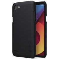 Hardcase PC Nillkin Frosted Matte Slim Case Cover Casing HP LG Q6