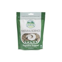 Oxbow Natural Science Disgestive Support 60ct Kembung Marmut Kelinci