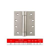 Engsel Pintu | Spring Hinge KEND 2061 US32D