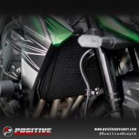 Evotech Radiator Guard Kawasaki Z1000