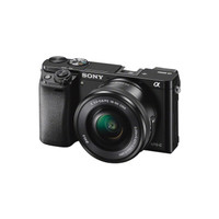 Kamera Mirrorless SONY ALPHA A6000 KIT 16-50MM XTT104699