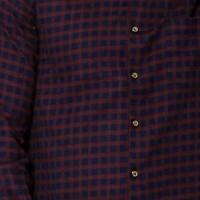 MENTLI Kemeja Flanel Cowo - Brad Flannel Shirt