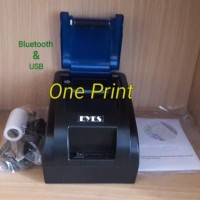 Printer Bluetooth Printer Kasir & PPOB Android Support Cash Drawer