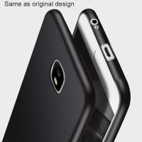 New SOFT CASE MATTE Samsung J3 J5 J7 PRO 2017 casing cover hp like CA