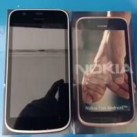 HP NOKIA 1 ANDROID RAM 1GB ROM 8GB GARANSI RESMI