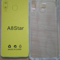 Anti Crack Samsung Galaxy A8 Star