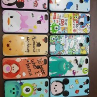 SARUNG HP/CASE/KESING SAMSUNG J7 PRO GAMBAR DISNEY/CARTOON
