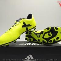 Sepatu Adidas X 17.4 Fxg Original #S82401 Model Terbaru Harga Termurah