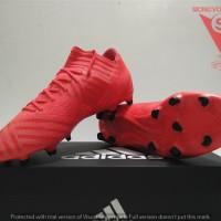 Sepatu Adidas Nemeziz 17.3 Fg Original Model Terbaru Harga Termurah