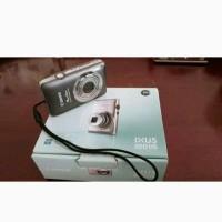 Kamera Canon Ixus 220 HS