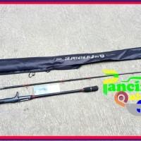 Joran pancing / rod Penn / alat pancing Slammer Jig Ii   Psjc662m