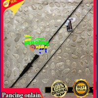 Joran Pancing / Rod Abu Garcia / Alat Pancing Bassfield   Bsfc stik