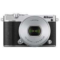 Harga nikon 1 mirrorless j5 single zoom 10 30   Pembandingharga.com