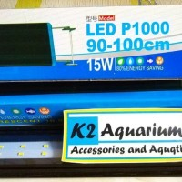 Harga sayang anak yamano p1000 lampu led aquarium 15w packing bubble | Pembandingharga.com