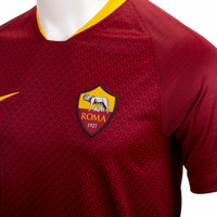 Jersey Roma Home 2018/19