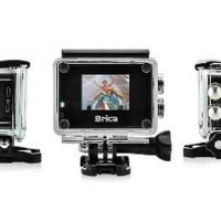 Kamera Brika B-pro 5 Alpha edition Berkualitas