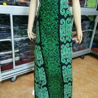 Batik Batak/ Batik Motif Gorga/Batik Medan/Kain Batik
