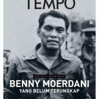 Majalah Tempo - 06 Oktober 2014, Ed. Khusus Misteri Benny Moerdani