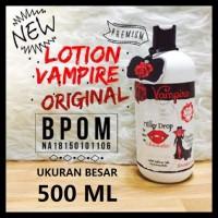 Harga baru lotion vampire gede handbody botol besar 500 ml original | Pembandingharga.com