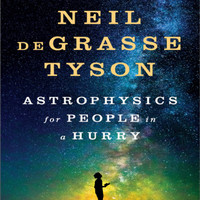 Astrophysics for People in a Hurry (Science/Astronomy/NonFiction)