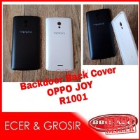 BackDoor Oppo R1001 Oppo Joy Back door Casing Tutup Belakang HP