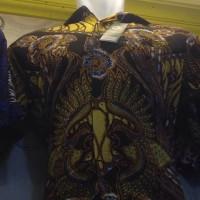 Batik Tulis Asli Yogyakarta
