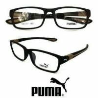 Jual Kacamata Sporty + Lensa Minus Plus Antiradiasi, Frame Baca Pria