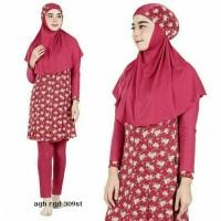Jual Baju Renang Wanita Muslim Muslimah Syari Termurah Bagus Unik
