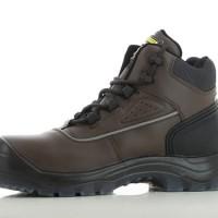 New Sepatu Safety Terbaik Sepatu Keselamatan Jogger Mars S3 SNI