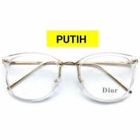Harga frame frame kacamata trinity kacamata baca kacamata cewek | antitipu.com