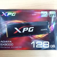 SSD ADATA XPG SX8000 128GB NVME