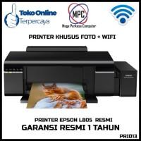 Printer Epson L805 Wi-Fi Photo Ink Tank
