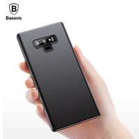 Samsung Galaxy Note 9 BASEUS Ultra Slim Soft Back Case Cover Casing