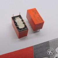 relay NEC japan 5v 8p 8pin for robot line tracer driver motor