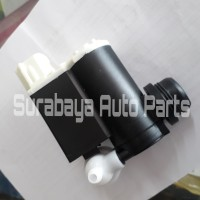 Motor Washer Hyundai Matrix Pompa Air Wiper