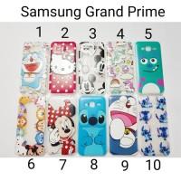 Softcase Samsung Galaxy Grand Prme/ Case Samsung Grand Prime g530