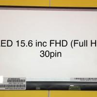 Layar LCD LED Laptop 15.6 Inchi Full HD FHD 30pin