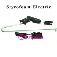 Alat Pemotong Styrofoam / Styrofoam Cutter - Terlaris - Termurah
