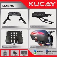 BRACKET KUCAY HONDA KARISMA