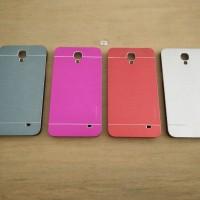 Hard Case Motomo - Samsung Galaxy Mega 2 / Mega 2 Duos / LTE (G750)